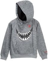 Hurley Sharkbait Therma Hoodie (Little Boys)
