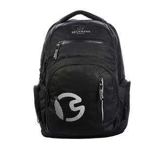 Beckmann of Norway Sport Junior Backpack Black