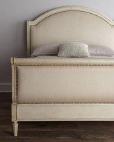 Horchow Tristan Queen Bed