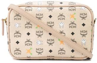 MCM Rabbit Carrot crossbody bag