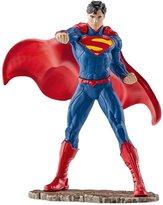 Schleich Superman, Fighting