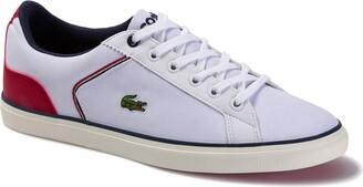 Lacoste Unisex-Kid's Lerond 220 1 CUJ Sneaker
