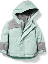 Old Navy 3-In-1 Hooded Jacket for Toddler