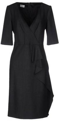 Philosophy di Alberta Ferretti Knee-length dress