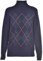 Brunello Cucinelli Wool Sweater