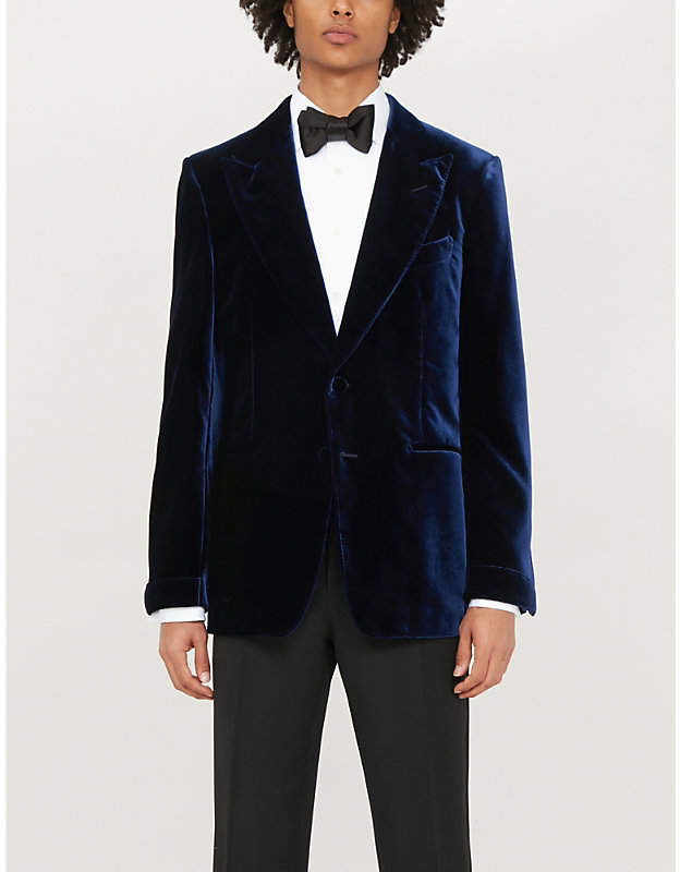 shop many choices of newest collection Men's Velvet Tuxedo Jackets - ShopStyle