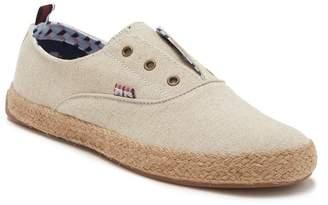 Ben Sherman New Jenson Laceless Sneaker