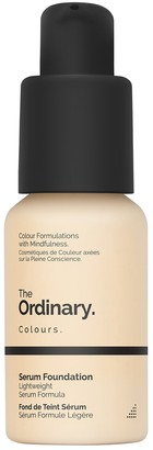 The Ordinary Serum Foundation 30ml - Colour 1.1n