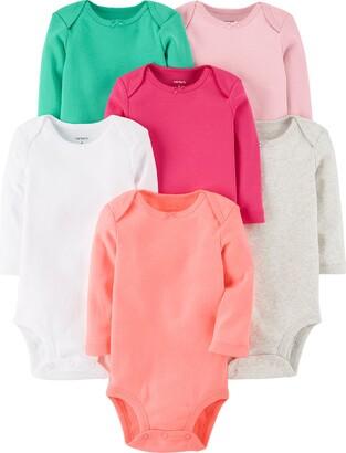 Carter's Baby Girls' Shirt