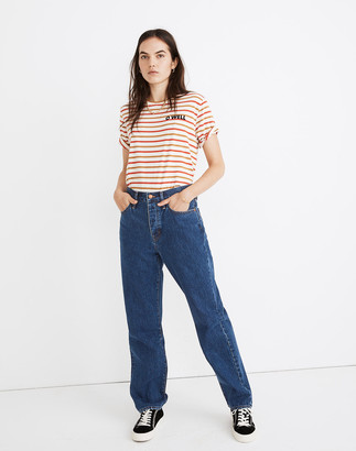 Madewell x Kule Relaxed Dadjean