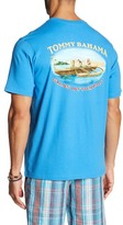 Tommy Bahama Grass Bottom Boat T-Shirt