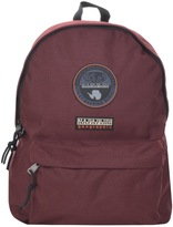 Napapijri Voyage Backpack Burgundy
