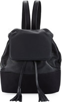 Rebecca Minkoff Mansfield Leather Backpack, Black
