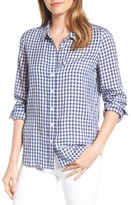 Draper James Women's Elliot Gingham Shirt