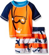 iXtreme Baby Snorkeling Rash Guard Set