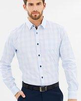 TAROCASH Harrison Check Shirt