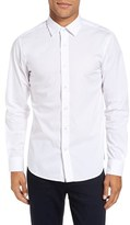 Slate & Stone Men's Stretch Cotton Sport Shirt