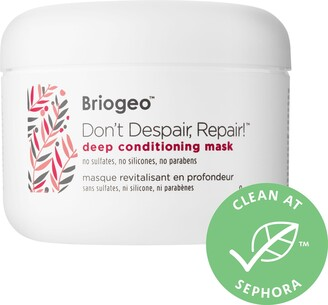 BRIOGEO Don't Despair, Repair! Deep Conditioning Hair Mask