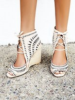 Free People Serena Wedge