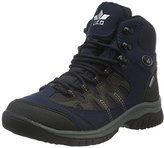 Lico Men's Steppe High Rise Hiking Boots