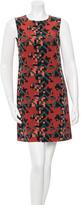 M Missoni Silk Shift Dress w/ Tags