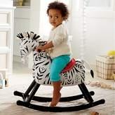 Zebra Rocker