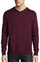 Tommy Bahama Chief Island Officer V-Neck Sweater