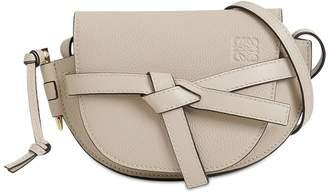 Loewe Gate Mini Grained Leather Bag