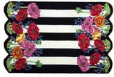Mackenzie Childs MacKenzie-Childs Poppy Wool Blend Field Rug
