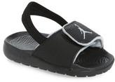 Nike Toddler Girl's Jordan Hydro 6 Slide Sandal