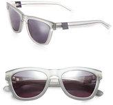 Westward Leaning Wintermute Acetate Square Sunglasses