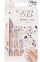 Dorothy Perkins Womens **Elegant Touch Nude False Nails- Nude