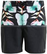 Rip Curl Mirage Beach 18 Swimming Shorts Black/blue