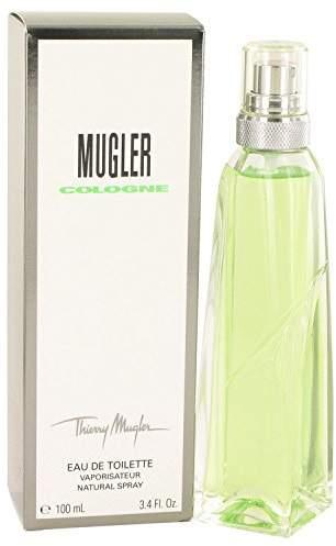 Thierry Mugler Cologne by Eau De Toilette Spray (Unisex) 3.4 oz