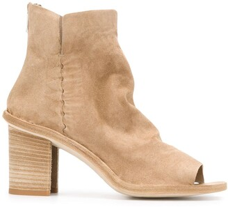 Officine Creative Sidoine 007 ankle boots