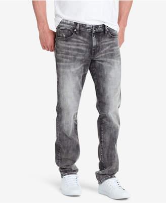 William Rast Men Hixson Straight Jeans