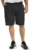 Reebok Golf Speedwick Continuous Comfort Pleated Shorts Casual Male XL