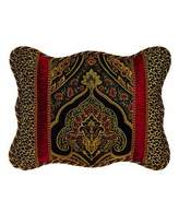 Sweet Dreams King Marrakesh Pieced Sham