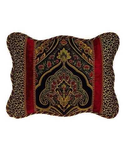 Sweet Dreams King Marrakesh Pieced Sham