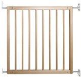 Babydan No Trip Beechwood Safety Gate by