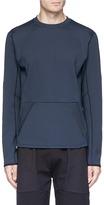 Dyne 'Renzo Crew' reflective sweatshirt
