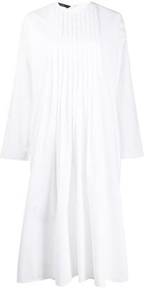 Sofie D'hoore Damsel midi shirt dress