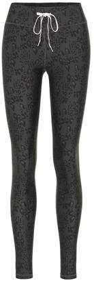 The Upside Army Leopard leggings
