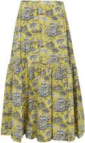 STAUD Skirt