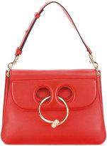 J.W.Anderson Medium Red Pierce Shoulder Bag
