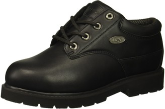 Lugz mens Drifter Lo Steel Toe Fashion Boot