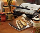 NapaStyle Panini Grill & Gift Set