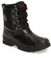 Polo Ralph Lauren Men's Lowen Water Resistant Snow Boot