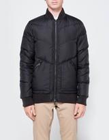Penfield Vanleer Jacket in Black