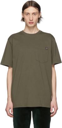 Cobra S.C. Khaki Jersey T-Shirt